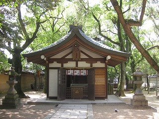 沖恵比酒(おきのえびす)神社