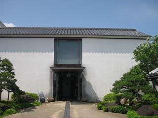 白鹿記念酒造博物館 酒ミュージアム